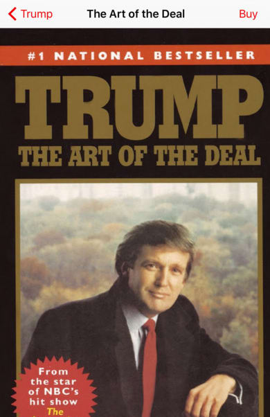 Donald Trump for President - Republican Party