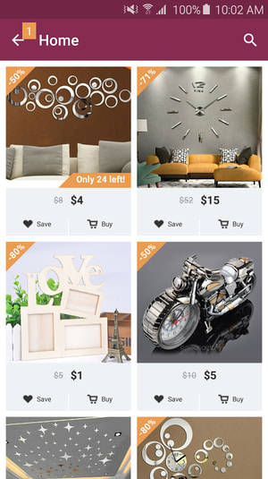 Home Design Decor Shopping per iPhone Download