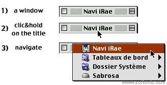 Navi iRae