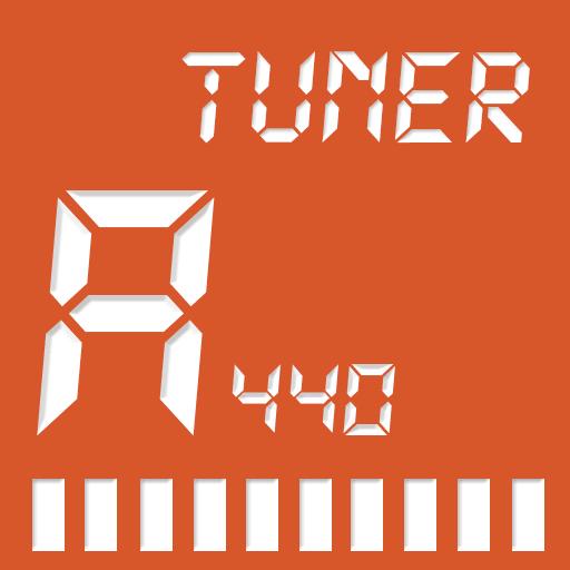 Chromatic Guitar Tuner