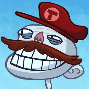 Troll Face Quest Video Games 0.9.60
