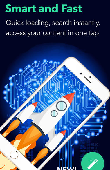 Ulli Smart Web Browser
