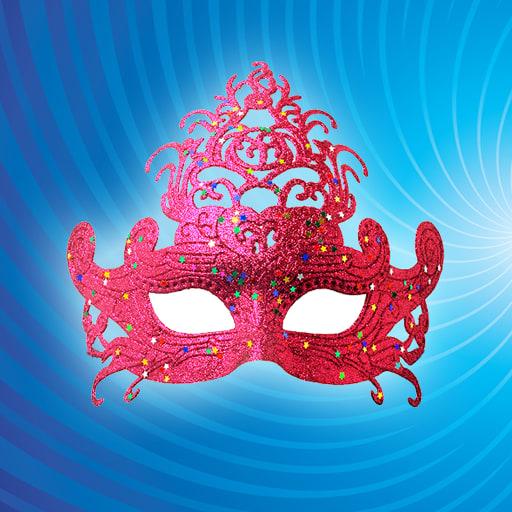 Face Mask Photo Editor