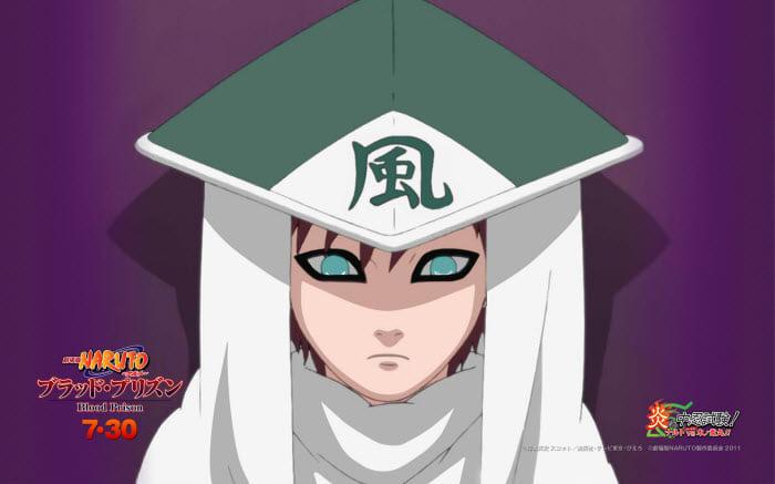 Tema Naruto Shippuden 5