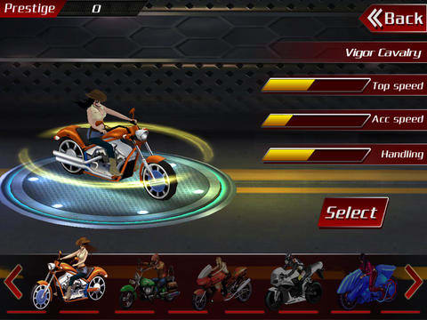AE Moto GP