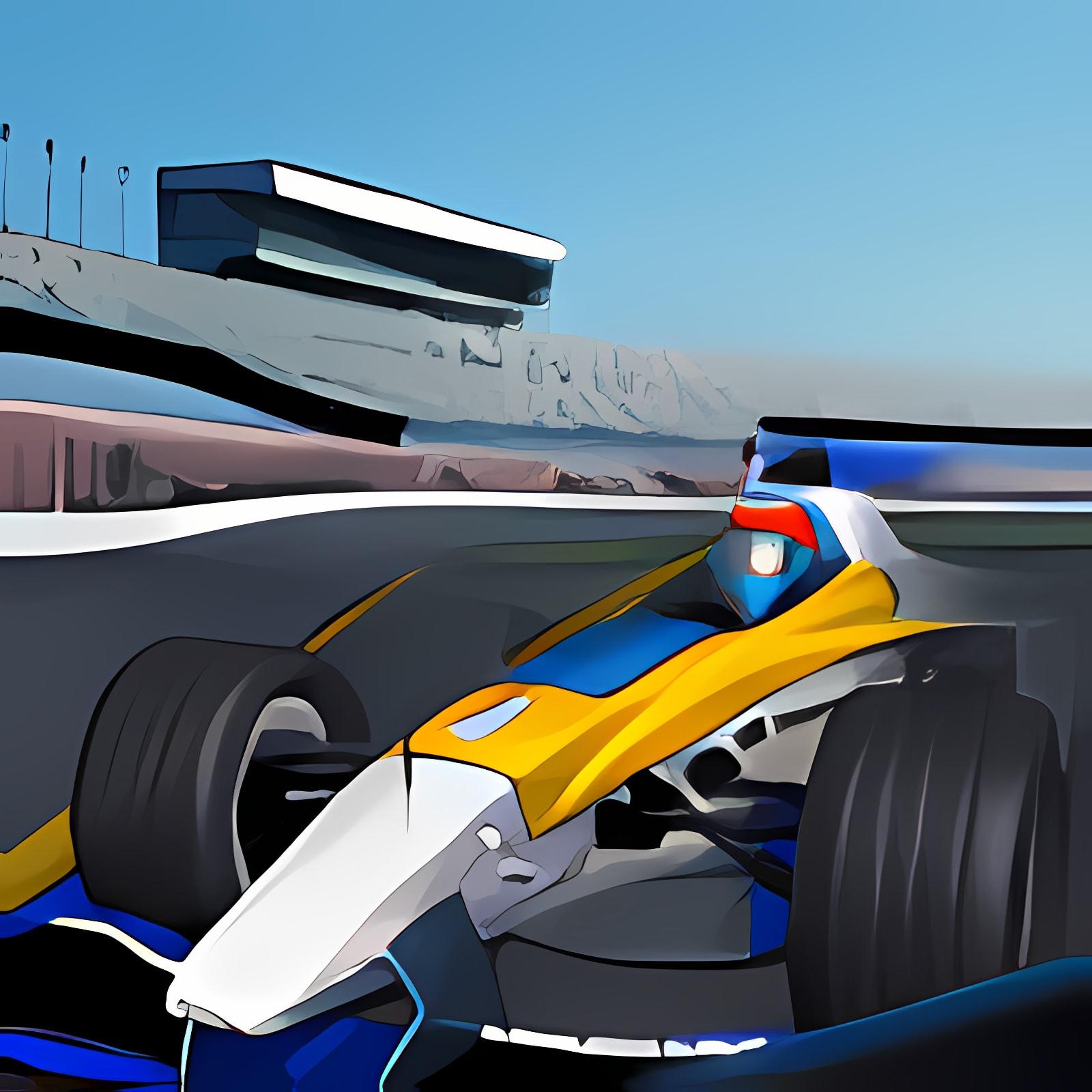 Grand Prix Racing