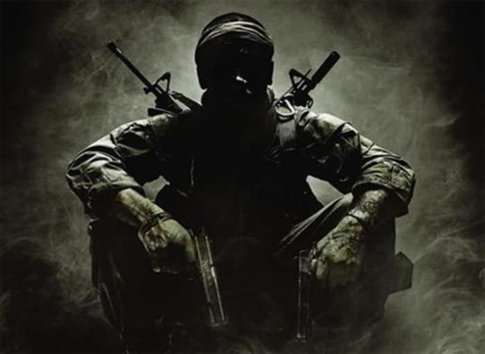 Call of Duty Wallpaper HD Pack