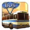 City Bus Driving 3D Simulator 1.0