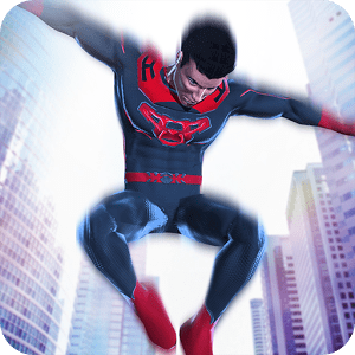 Superhero: Funny Story 1.0.0