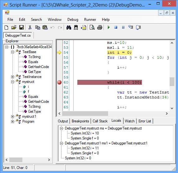 Scripter.NET