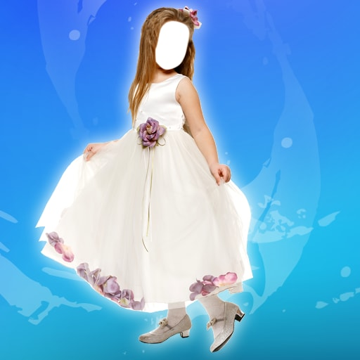 Princess Girl Photo Editor
