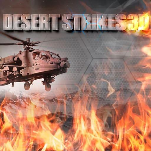 Desert Strikes 3D
