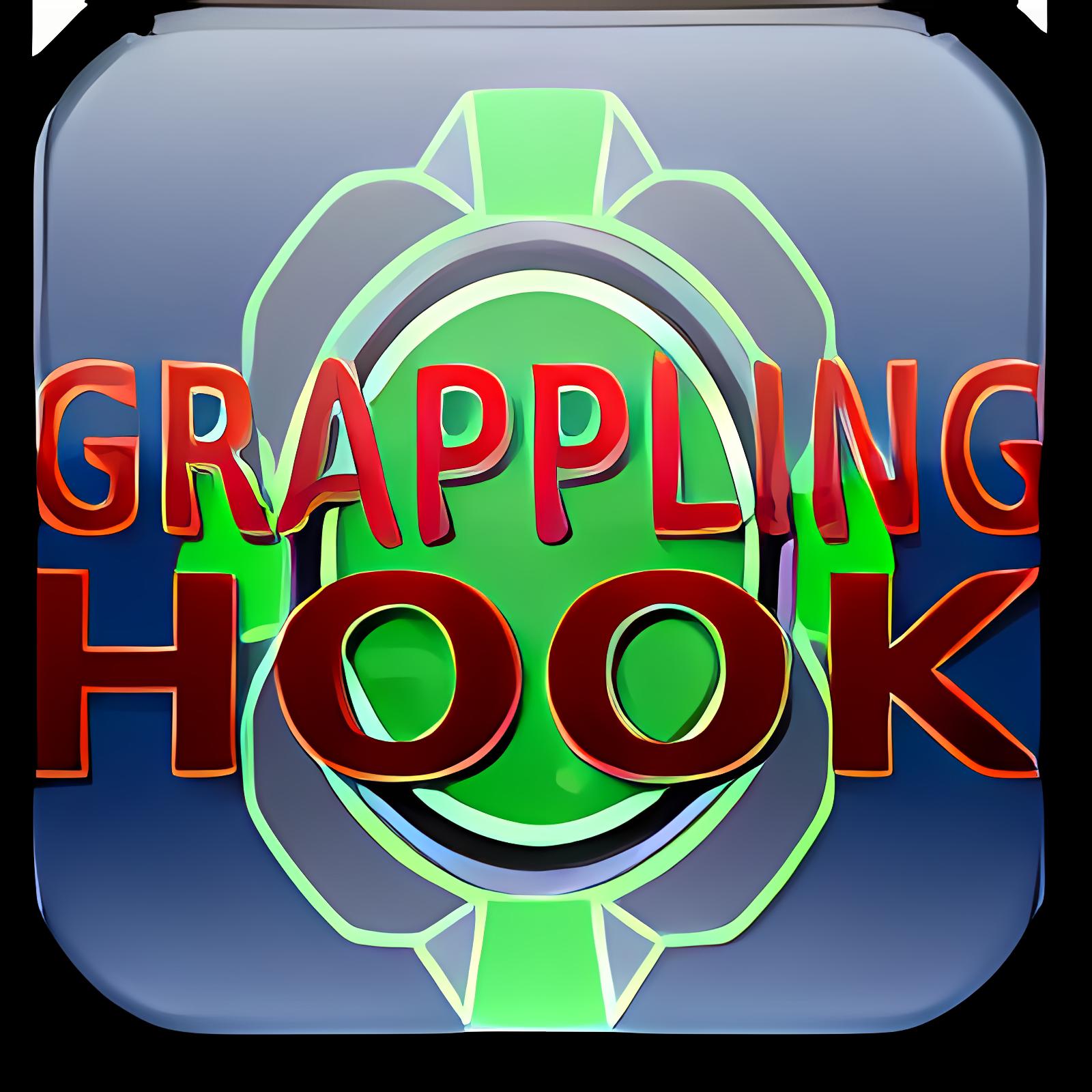 Grappling Hook 1.06