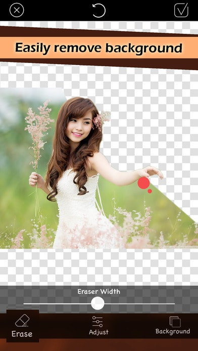 Picture Eraser - Erase Background Of Photo & Cut Of Image And Image Editor
