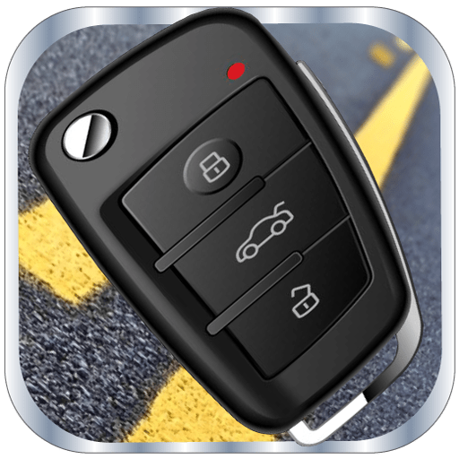 Car Key Simulator Free