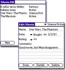 Movie DB