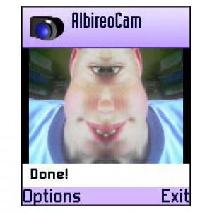 AlbireoCam