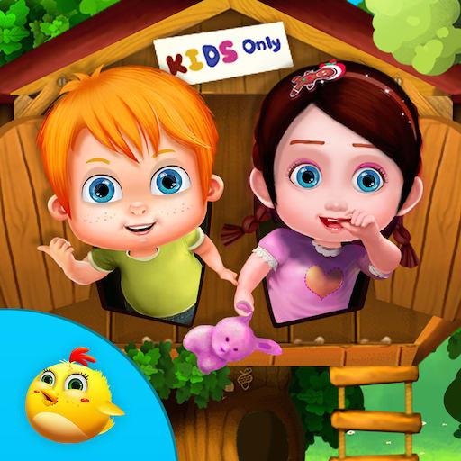 Kids Tree House Adventures