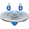 Official Star Trek Icons
