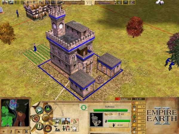 Empire earth ii game mod unofficial patch v. 1. 5. 6 download.