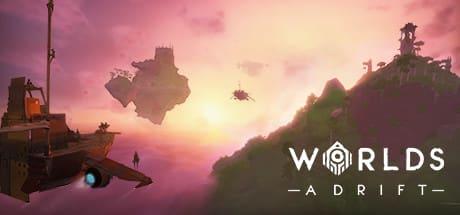 Worlds Adrift 1.0