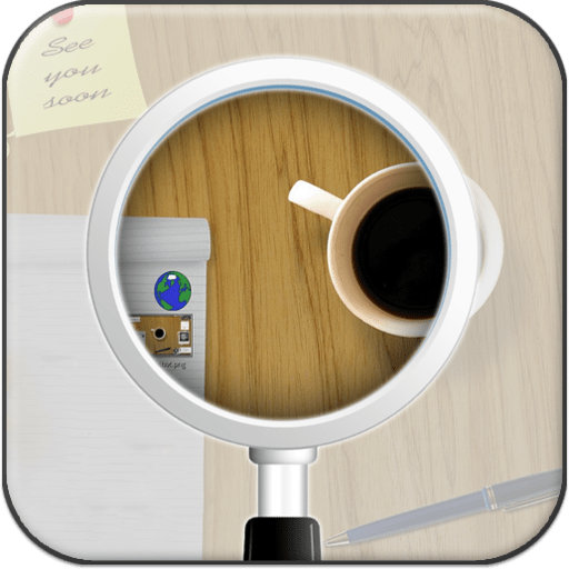 MagnifyIT - magnifying glass 1.1