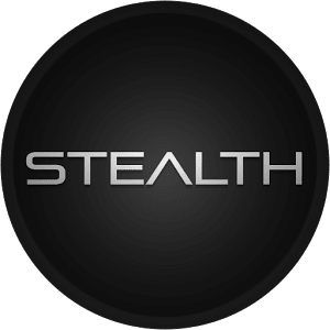 Stealth Icon Pack