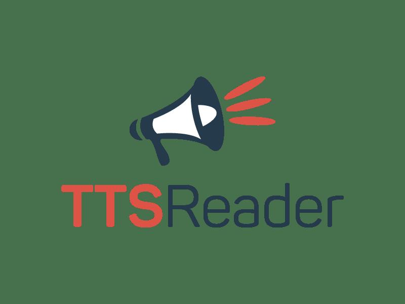 TTSReader 1