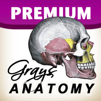 Gray's Anatomy Premium Edition 1.5