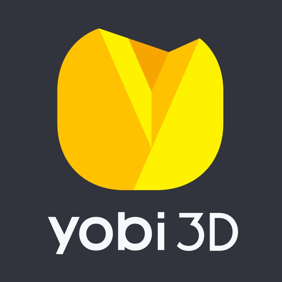 Yobi3D - 3D model search engine
