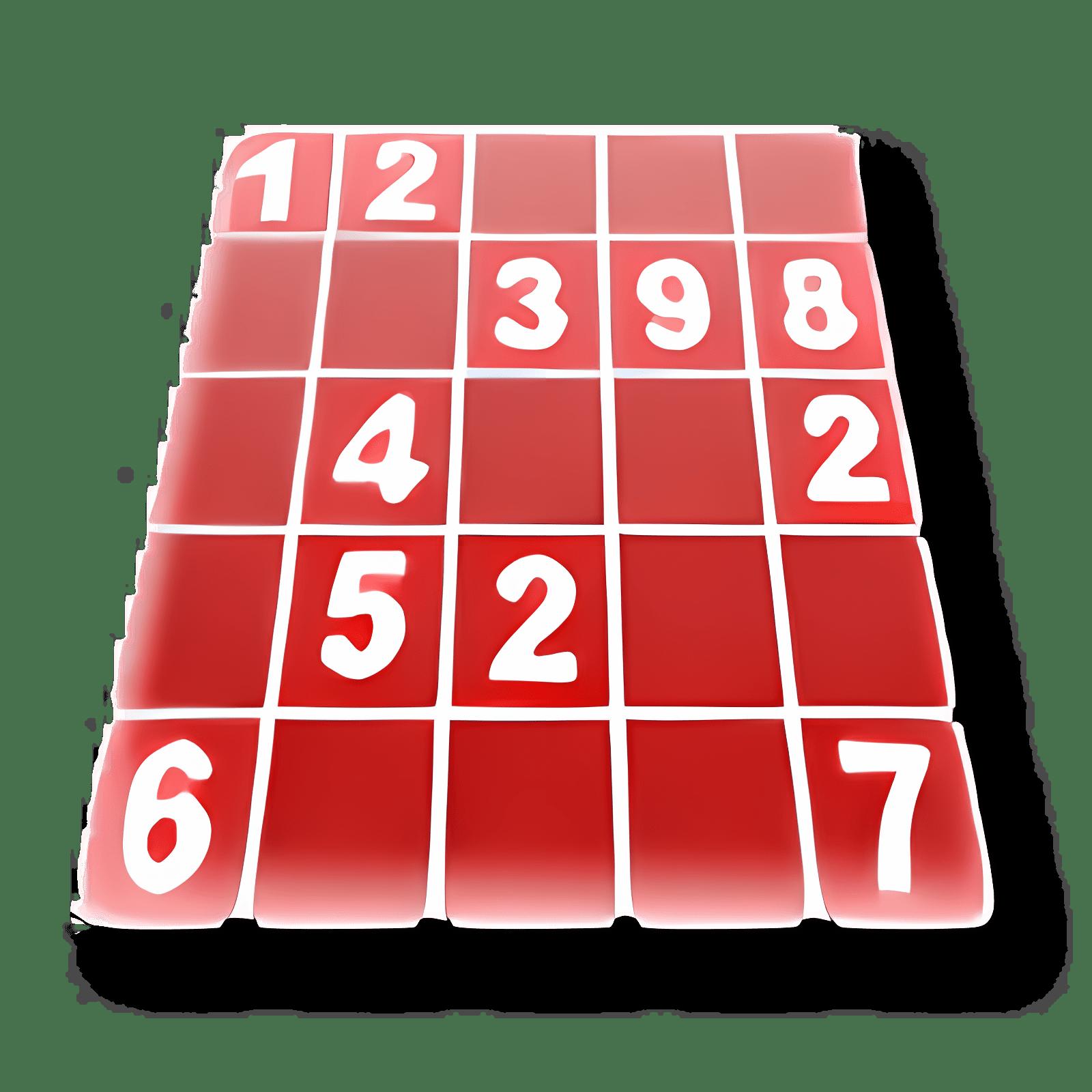 SudokuWorld 1.0