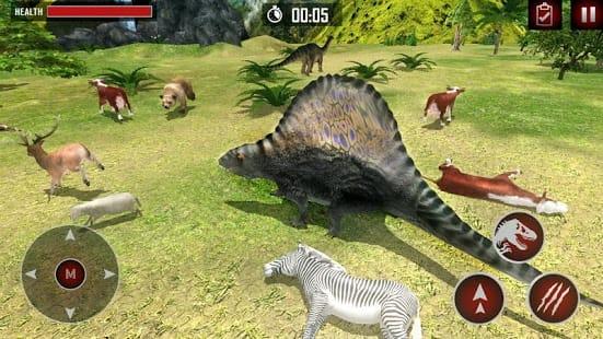 Primal Dinosaur Simulator  Dino Carnage