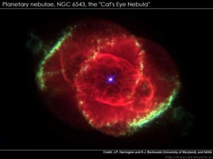 Hubble Telescope Screen Saver