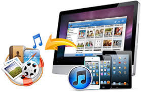 iPubsoft iPad iPhone iPod Data Recovery for Mac