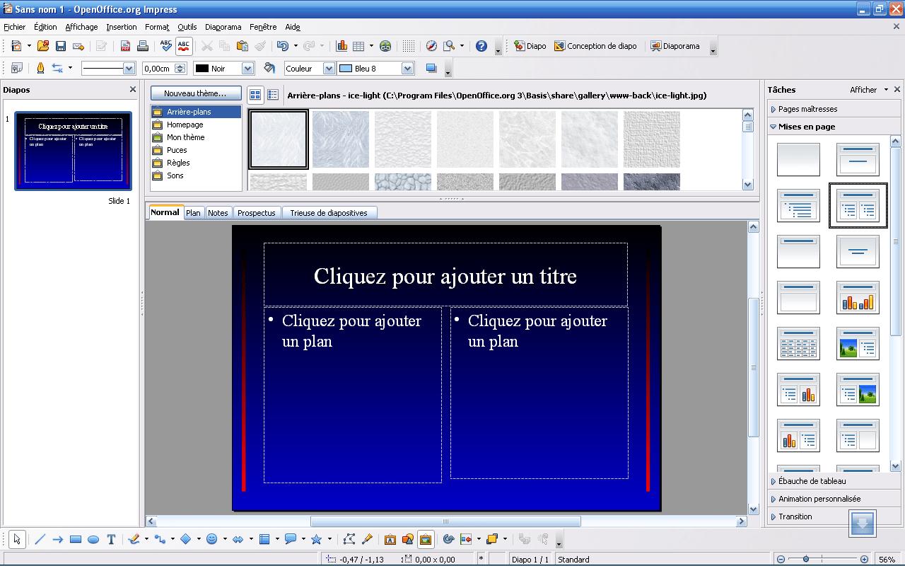 Plantillas gratis para PowerPoint - Descargar
