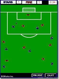 Soccer Works