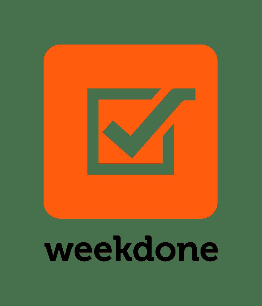 Weekdone