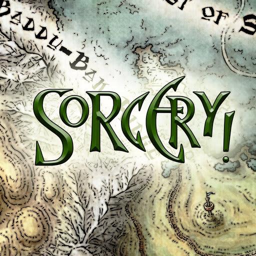 Sorcery! 3 1.1.1