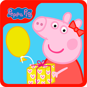 Peppa Pig: Party Time 1.0.0