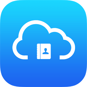 Sync for iCloud Contacts 7.2.7