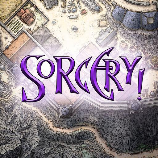Sorcery! 4 1.1.1