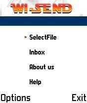 Wi-Send P800