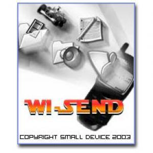 Wi- Send P800