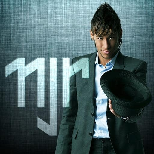 Neymar Jr 5.1.3