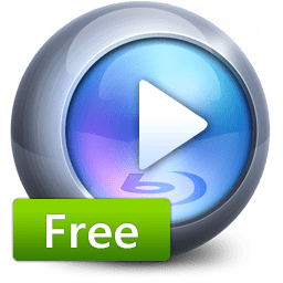 AnyMP4 Free Blu-ray Player