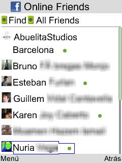 biNu for Facebook Messenger