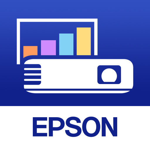Epson iProjection 3.0.0