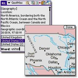 AW Geographical Atlas