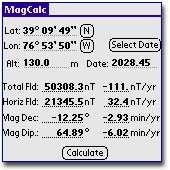 MagCalc