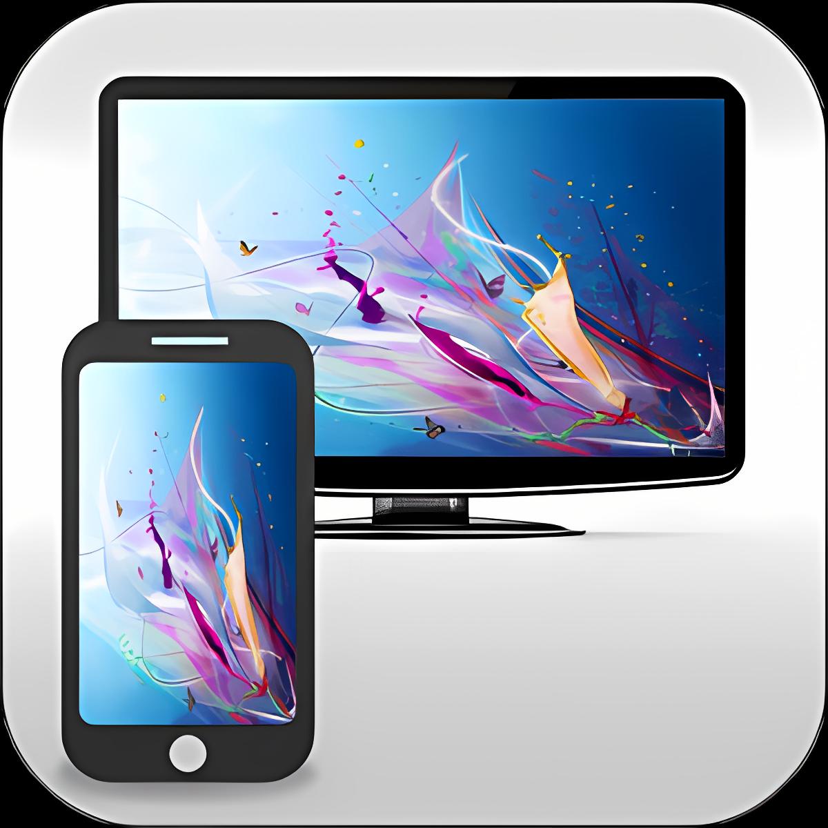 Mirroring Screen For  Wifi Tv